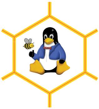 Wabe_mit_Pinguin